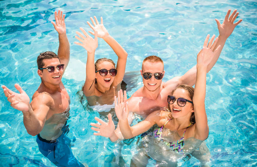 10 consejos para el ahorro energético de tu piscina