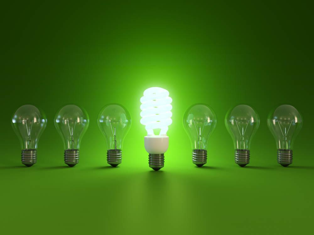 Ahorrando energía