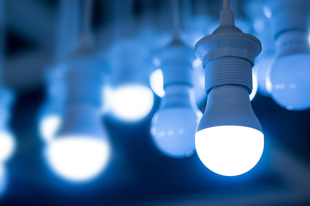 LED, presente y futuro de la iluminación
