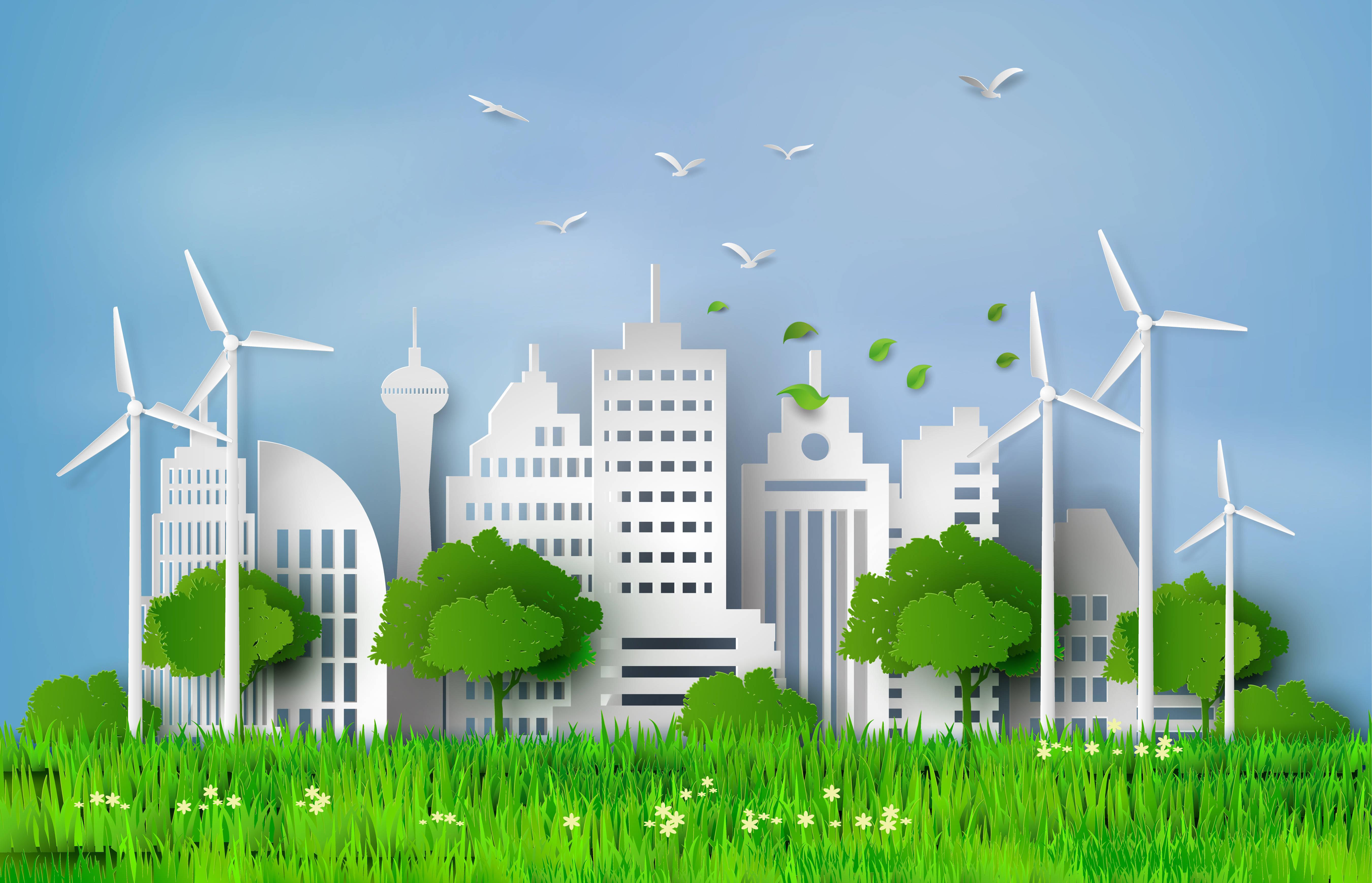 Empresas eco-responsables, calidad y compromiso medioambiental