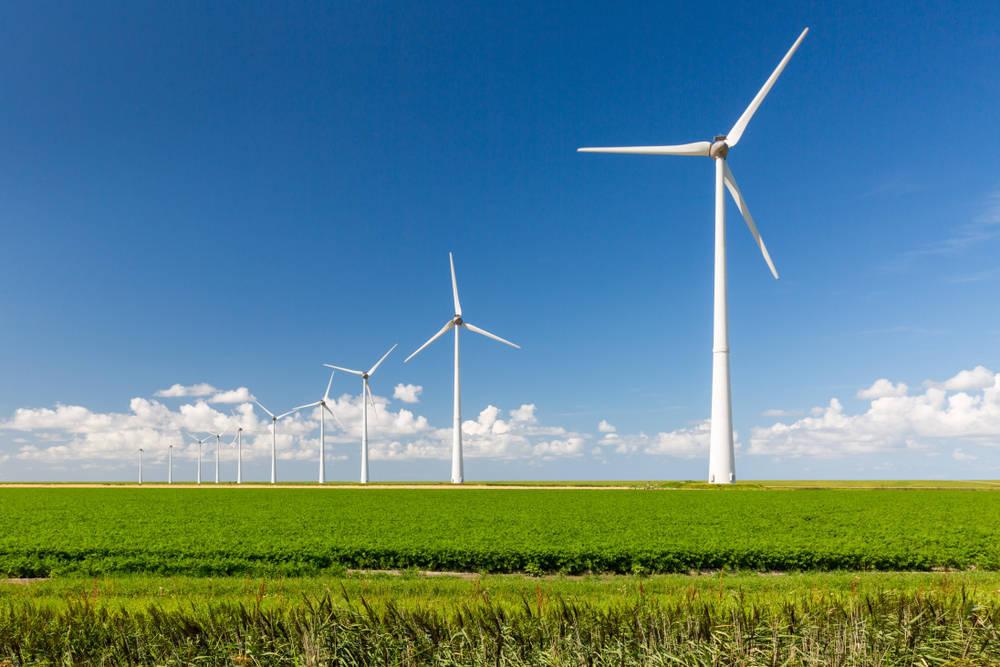 El poder de las energías renovables
