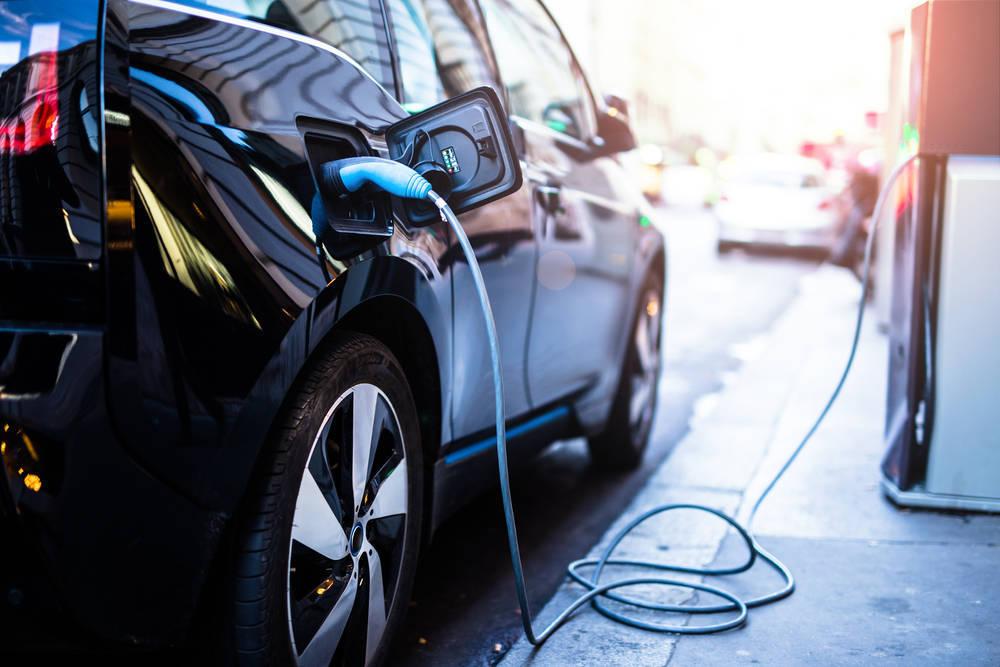 El futuro eléctrico está aquí