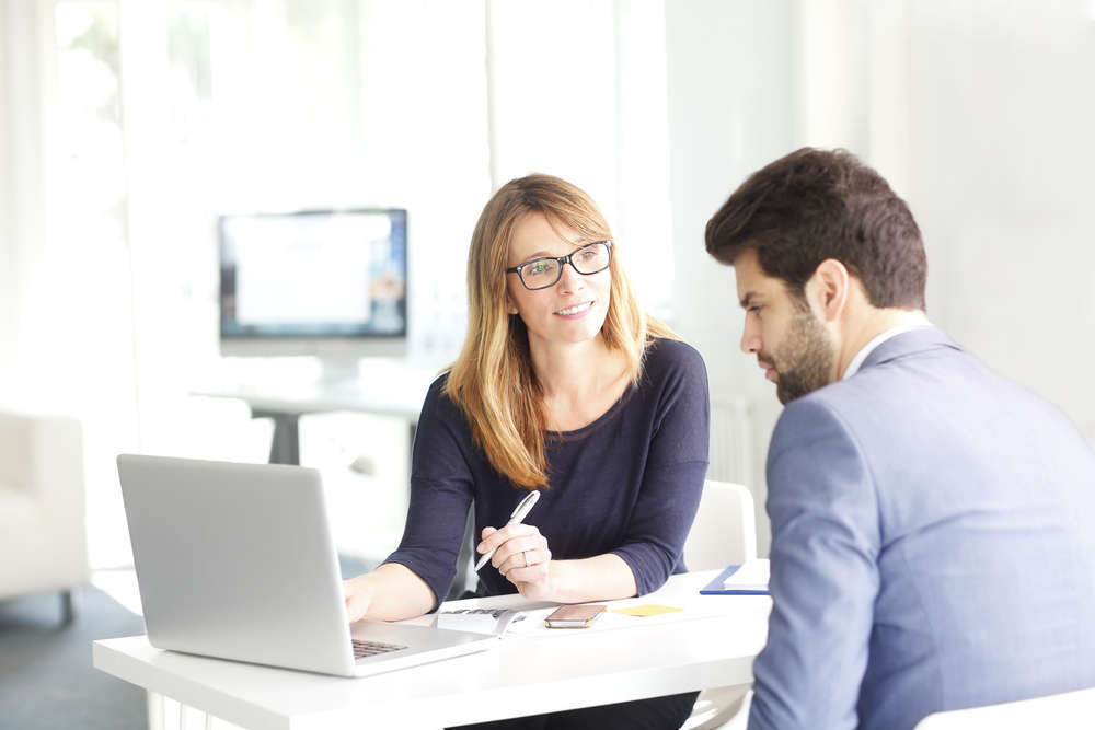 Pon un asesor en tu vida para mejorar como empresario